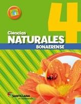 ciencias naturales 4 - bonaerense - en movimiento santillana