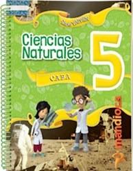 ciencias naturales 5 - caba - vaiven - mandioca