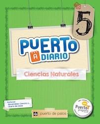 ciencias naturales 5 - puerto a diario - puerto de palos