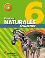 ciencias naturales 6 bonaerense - en movimiento - santillana