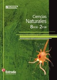 ciencias naturales 8 egb - 2 esb confluencias .estrada.