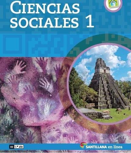 ciencias sociales 1 - santillana en linea - rincon 9