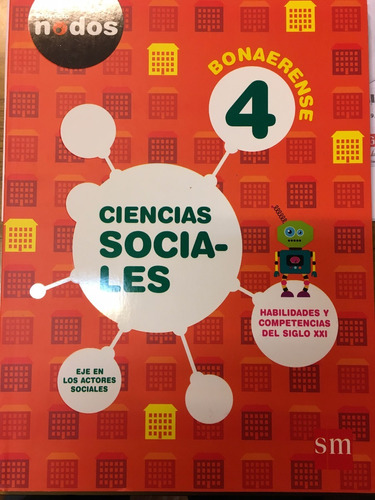 ciencias sociales 4 bonaerense proyecto nodos sm