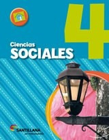 ciencias sociales 4 - en movimiento nacion - santillana