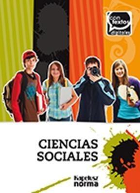 ciencias sociales 7 / 1 - contextos digitales - kapelusz
