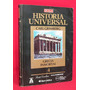 Grecia Inmortal Historia Universal 4 Carl Grimberg / Ercilla