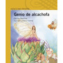 Libro Digital - Genio De Alcachofa - Cecilia Beuchat