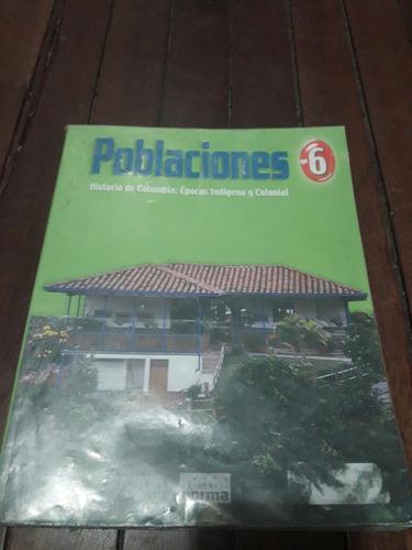 ciencias sociales libros