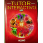 Tutor Interactivo 1tomo + 1 Cd - Oceano