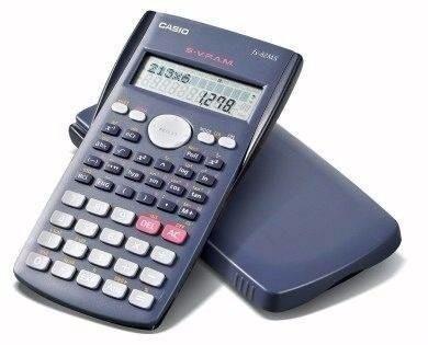 cientifica casio calculadora