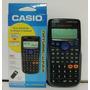 Calculadora Científica Casio Fx-350es Plus Ideal Estudios