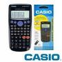 Calculadora Científica Casio Fx-95 Es Plus Fx95es Delivery