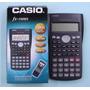 Calculadoras Cientificas Casio Fx 350ms Nuevas Importadora