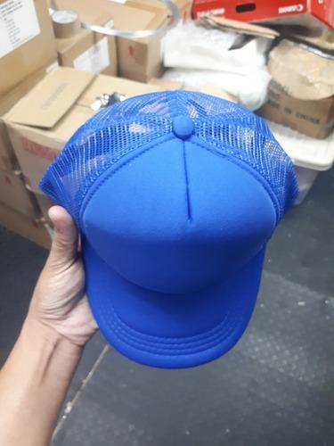 ciento gorras tom sublimables camioneras para adulto niño