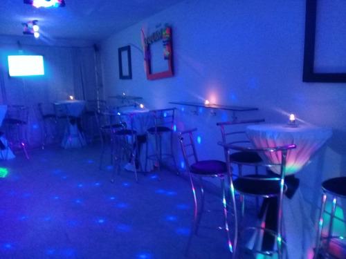 cierra el año en sala de eventos coapa neon al sur