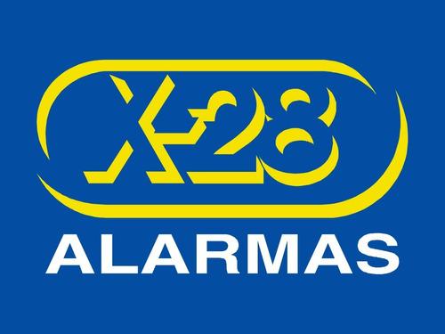 cierre centralizado x-28 4 puertas universal k440