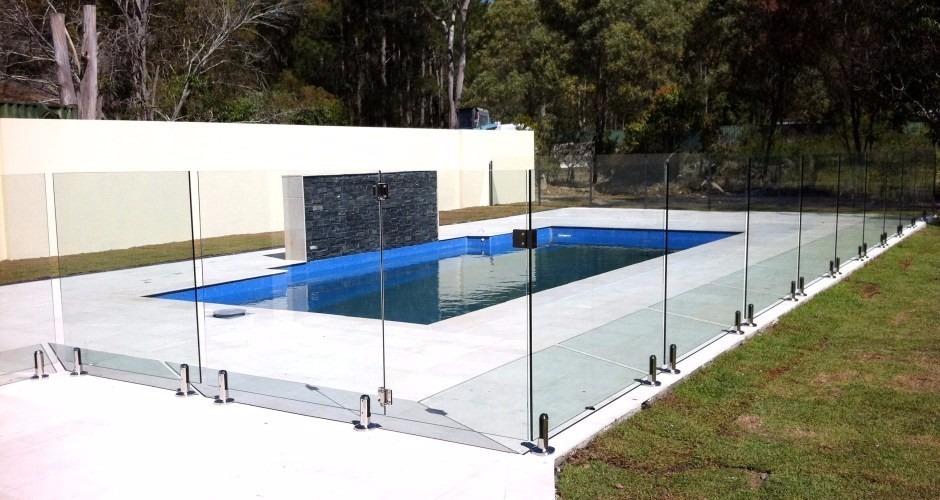 Cierre de piscina de vidrio en mercado libre - Vidrio para piscinas ...