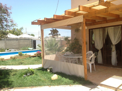 cierre de ventanas panorámicas para terraza quincho  locales