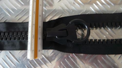 cierre nautico plastico nro 20 modelo ykk