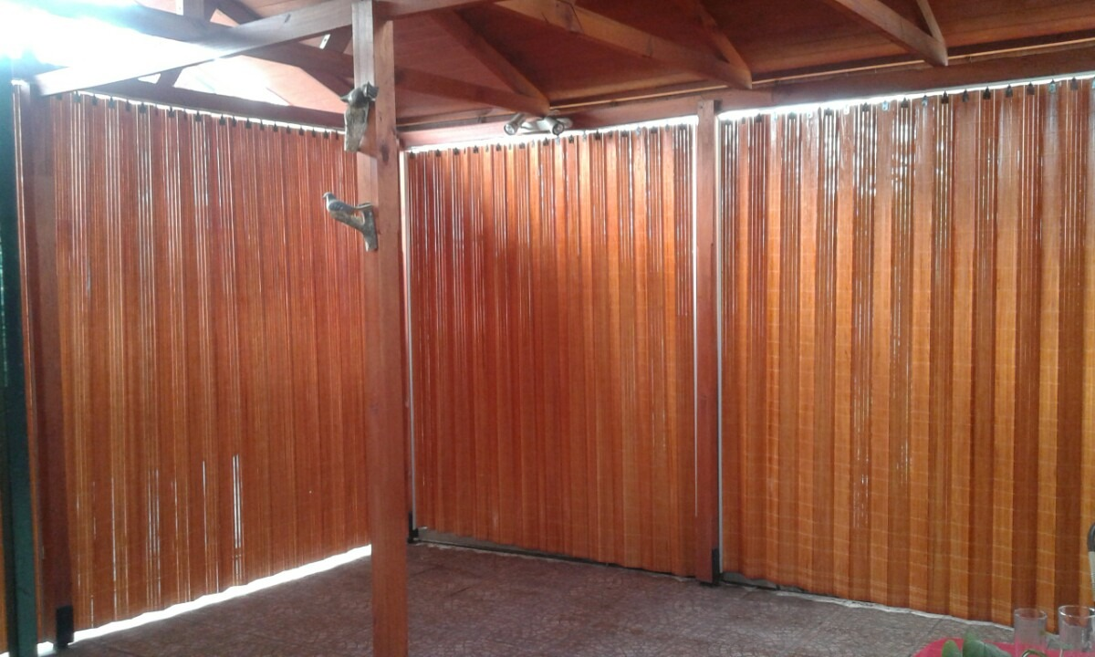 Cierres quinchos terrazas aislantes de fr o en mercado libre - Materiales aislantes de frio ...
