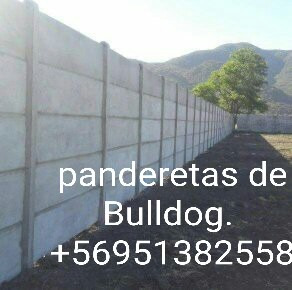 cierros perimetrales  951382558