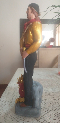 cigano do ouro customizado