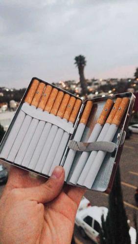 cigarrera