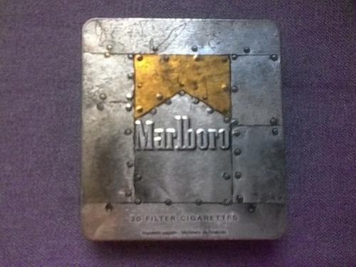 cigarrera de malboro