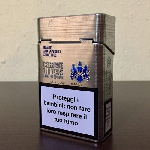 cigarrera pall mall italia