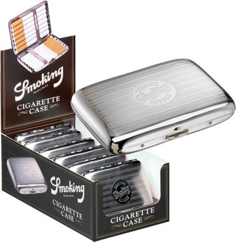 cigarrera smoking caja armado cigarrillos tabaco para armar
