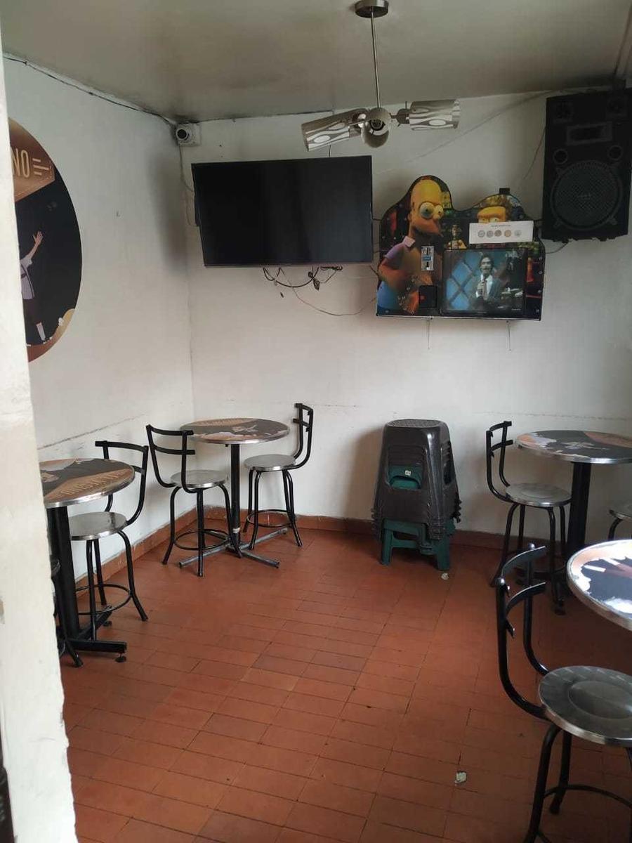 cigarreria bar