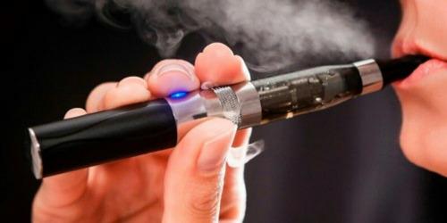 cigarrilllo electrónico recargable