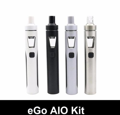 cigarrillo electrónico ego aio joyetech kit 1500 ma original