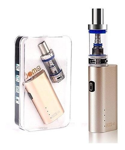 cigarrillo electrónico full primium lite 40