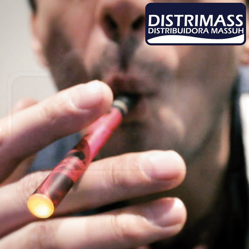 cigarrillo electrónico sabores desechable importador directo