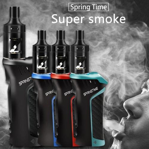 cigarrillo electrónico vapeador springtime 100w