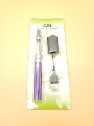 cigarrillo electronico vaporizador ce8*