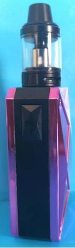 cigarrillo vaporizador yumapuff m6 100w con pantalla digital