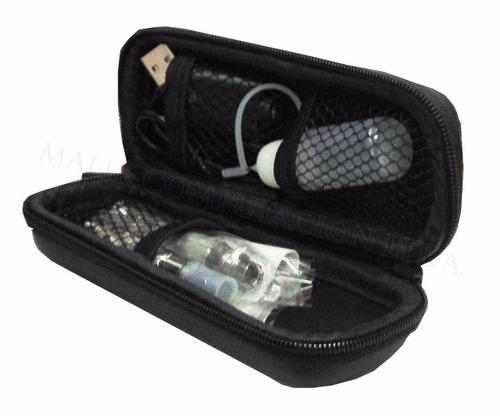 cigarro electronico bluecigar recargable usb con estuche_