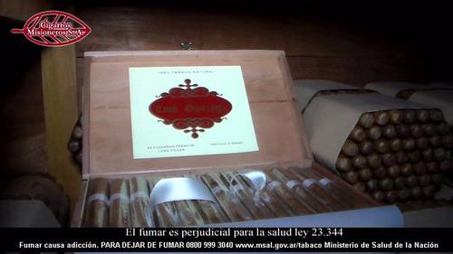 cigarro habano luis gonzaga corona. promoción!!!!