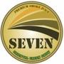 Liquido 10ml Premium Nicotina Seven-juice 18mg-24mg Oferta