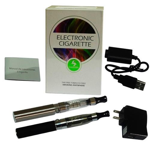 cigarros electrónicos duo - hangsen