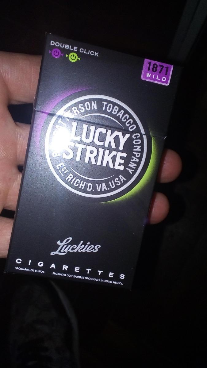 Lucky Strike Kostenlos Testen