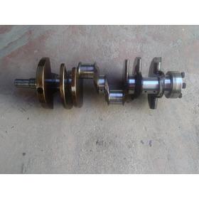 Cigueñal De Fortaleza Motor 4.6 2 Válvula 8 Cilindro