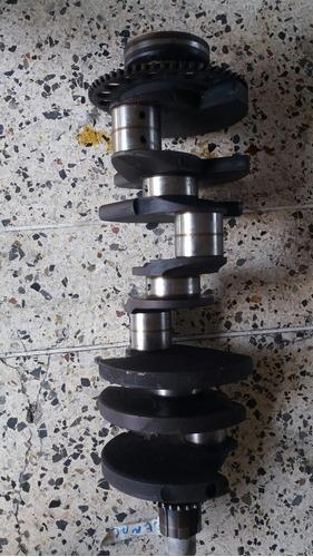 cigueñal de motor 5.4 de chevrolet silverado del 2007 2009
