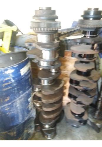 cigüeñal estandar motor detroit serie 60 de 14 litros