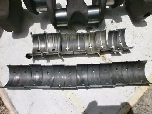 cigueñal motor continental 6 cilindros gasolina 0,10 x 0,10