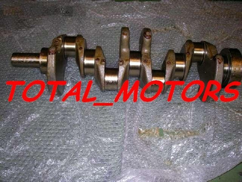 cigueñal motor sprinter 313 413 cdi om611 mercedes benz