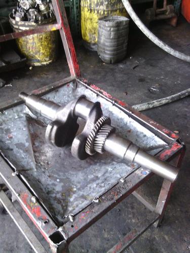 cigueñal para motor de 13 hp a gasolina