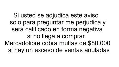 cigueñal sephia 1.5